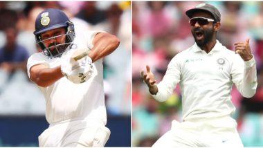 ENG vs WI 2020: क्रिकेट इज बॅक! रोहित शर्मा, अजिंक्य रहाणेसह दिग्गजांकडूनआंतरराष्ट्रीय क्रिकेटचे स्वागत, भारतीय फलंदाजांनाही पुनरागमनाची प्रतीक्षा (See Tweets)