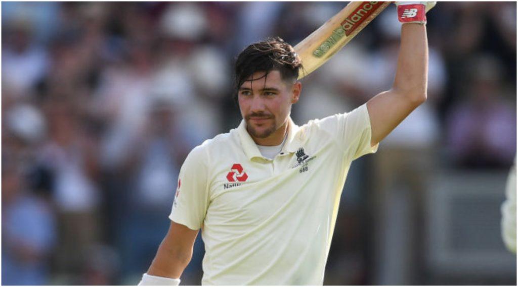 ENG vs WI 1st Test: 13 वर्षानंतर रोरी बर्न्सने केली 'या' विक्रमाची नोंद, 28 इंग्लंड फलंदाजांच्या लिस्टमध्ये मिळवले मानाचे स्थान, वाचा सविस्तर