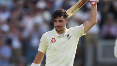 IND vs ENG 4th Test Day 5: टीम इंडियाला मिळाली पहिली विकेट, अर्धशतक करून Rory Burns पॅव्हिलियनमध्ये