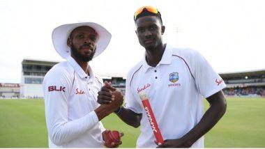 ENG vs WI 2nd Test:सचिन तेंडुलकर याच्याकडून मँचेस्टर टेस्ट सामन्यात जेसन होल्डरच्या निर्णयाचेकौतुक, पाहा काय म्हणाला मास्टर-ब्लास्टर