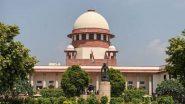 Sushant Singh Rajput Case: सुशांत सिंह राजपूत प्रकरणाचा तपास CBI, NIA द्वारे करा, कायद्याचे शिक्षण घेणाऱ्या विद्यार्थ्याकडून सर्वोच्च न्यायालयात याचिका दाखल