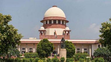 Sushant Singh Rajput Case: सुशांत सिंह राजपूत प्रकरणाचा तपास NIA द्वारे करा, कायद्याचे शिक्षण घेणाऱ्या विद्यार्थ्याकडून सर्वोच्च न्यायालयात याचिका दाखल