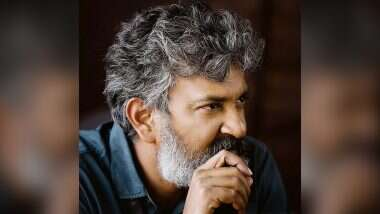 बाहुबली चित्रपटाचे दिग्दर्शक S. S. Rajamouli व कुटुंबातील सदस्यांना कोरोना विषाणूची लागण; डॉक्टरांचा होम क्वारंटाइनचा सल्ला