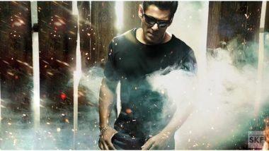 सलमान खान ने त्याचा आगामी चित्रपट 'राधे' चे शूटिंग पूर्ण करण्यासाठी घेतला 'हा' मोठा निर्णय; ऑगस्ट मध्ये पूर्ण होणार शूटिंग