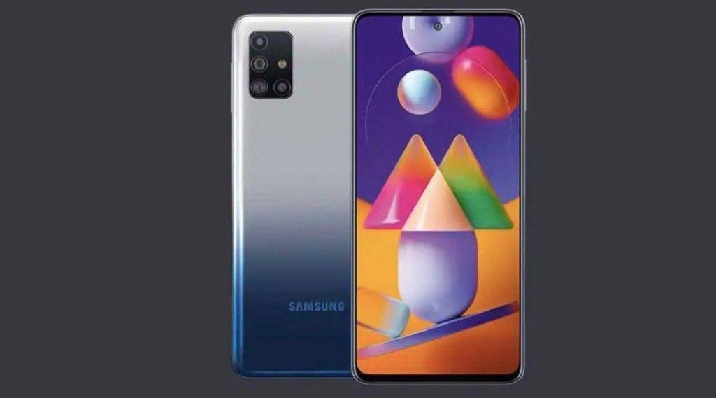 Samsung Galaxy M31s स्मार्टफोनमध्ये युजर्सला मिळणार धमाकेदार फिचर्स; 19,499 रुपयांत खरेदी करता येणार