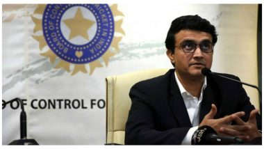 Domestic Cricket in India: 'COVID-19 परिस्थिती सुरक्षित असेल तेव्हाच देशांतर्गत क्रिकेट सुरू होईल', BCCI अध्यक्ष सौरव गांगुली यांनी दिला मोठा अपडेट