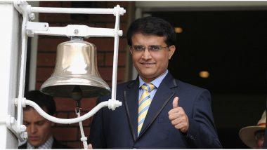 Sourav Ganguly Test Team: सध्याच्या भारतीय टीममधील 'या' 5 खेळाडूंची सौरव गांगुलीने त्याच्या टेस्ट संघात केली निवड, मयंक अग्रवालसोबत मुलाखतीत केला खुलासा