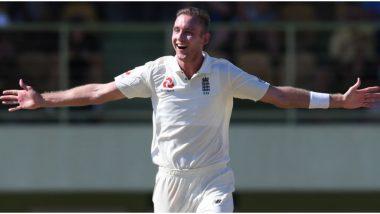 ENG vs WI 3rd Test: स्टुअर्ट ब्रॉडची '500 क्लब'मध्ये एंट्री; जेम्स अँडरसन, ग्लेन मॅकग्रासह दिग्ग्जच्यापंक्तीत मिळवले स्थान
