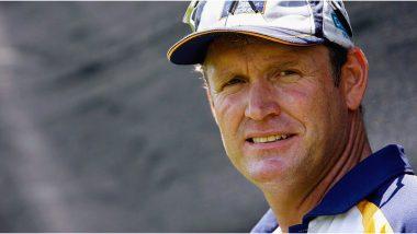 Tom Moody World T20 XI: ऑस्ट्रेलियाचे माजी क्रिकेटपटूटॉम मूडीयांच्यावर्ल्ड टी -20 इलेव्हनमध्ये 'हा' भारतीय बनला कर्णधार, एमएस धोनीला डच्चू