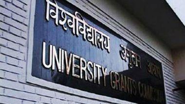 परीक्षेसंदर्भात 755 विद्यापीठांकडून उत्तर तर ऑगस्ट-सप्टेंबर मध्ये परीक्षा घेण्यासाठी 366 विद्यापीठांकडून योजनांची आखणी- UGC