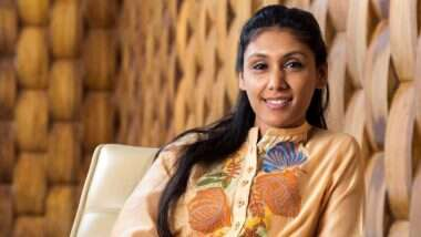 Roshni Nadar: भारतामधील सर्वात श्रीमंत महिला 'रोशनी नादर' बनल्या HCL Technologies च्या चेअरपर्सन; 28 व्या वर्षी झाल्या होत्या CEO
