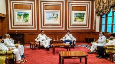 संभाव्य पूर स्थिती टाळण्याासाठी महाराष्ट्र, कर्नाटक राज्यांमध्ये समन्वय आणि नियंत्रण राखण्यासाठी त्रिस्तरीय समितीची स्थापना; जलसंपदा मंत्री जयंत पाटील यांची माहिती