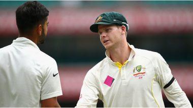 IND-AUS Combined Test XI: जोश हेझलवूडच्या भारत-ऑस्ट्रेलियाचा संयुक्त टेस्ट 'प्लेइंग XI'मध्ये 4 भारतीय, विराटकोहलीपुढे फलंदाजी क्रमात स्टिव्हस्मिथचे नाव