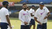 IPL 2020 आधी दुबईमध्ये टीम इंडियासाठी BCCI आयोजित करणार सराव शिबीर, UAE मध्ये आयपीएल होऊ शकते स्पर्धा