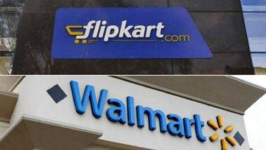 फ्लिपकार्ट कडून Walmart India ची खरेदी; ऑगस्टमध्ये सुरु होणार Flipkart Wholesale नवे डिजिटल मार्केट