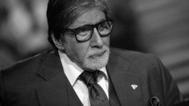 बॉलिवूडचे महानायक अमिताभ बच्चन शोधत आहेत दुसरा जॉब; कारण घ्या जाणून