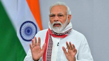 Gallantryawards: गॅलेंटरी अवॉर्ड वेबसाईटवर वाचा युद्धातील भारतीय योद्ध्यांच्या कहाण्या- पंतप्रधान मोदी