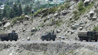 India China Tension: लद्दाख मध्ये PP-14, PP-15,PP-17 मधून चीनी सैन्य मागे हटले; भारतीय लष्कराच्या सूत्रांची माहिती