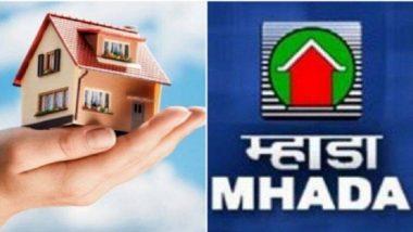 MHADA Pune Lottery 2021 Result Live Streaming: पुणे विभागातील म्हाडाच्या घरांचा ऑनलाईन निकाल घरबसल्या इथे पहा!