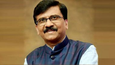 Sanjay Raut on Mumbai: शिवसेना आहे म्हणून मुंबई महाराष्ट्रापासून तोडणारी ताकद यशस्वी होत नाही- संजय राऊत
