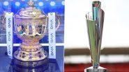 IPL 2020 Update: 'टी-20 वर्ल्ड कपऐवजी आयपीएल आयोजित केल्यास प्रश्न उपस्थित केले जातील'; आयपीएल, टी-20 विश्वचषकाबाबत इंझमाम उल हकने केलं मोठं वक्तव्य