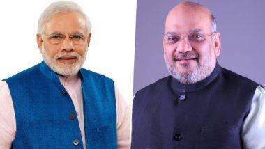 Ashadi Ekadashi 2020: आषाढी एकादशीच्या निमित्ताने पंतप्रधान नरेंद्र मोदी, गृहमंत्री अमित शाह यांनी दिल्या मराठीतून शुभेच्छा!