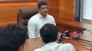 Guidelines For Bakrid: बकरी ईद संदर्भात लवकरच मार्गदर्शक तत्त्वे जाहीर केले जाणार; मुंबई शहरचे पालकमंत्री अस्लम शेख यांची माहिती