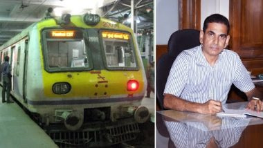 Mumbai Local Update: या आठवड्यातील कोरोनाची स्थिती पाहून मुंबई लोकलसंदर्भातील निर्णय घेऊ, आयुक्त इकबाल सिंह चहल यांनी दिली माहिती
