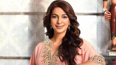 बच्चन कुटुंबियांसंदर्भात ट्विट केल्यानंतर 'या' कारणामुळे ट्रोल झाली अभिनेत्री जुही चावला