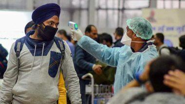 Coronavirus In India:भारतामध्ये मागील 24 तासांत 89,706 नव्या कोविड 19 रूग्णांची भर; एकूण बाधितांची संख्या 43 लाखांच्या पार