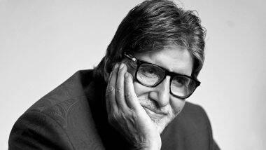 Kaun Banega Crorepati 12: Amitabh Bachchan यांची कोरोनावर मात केल्यानंतर पुन्हा शूटिंगला सुरूवात; शेअर केली खास पोस्ट