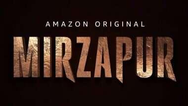 Mirzapur 2 Release Date: मिर्जापुर 2 साठीची प्रतिक्षा संपली; 'या' दिवशी Amazon Prime वर होणार रिलीज