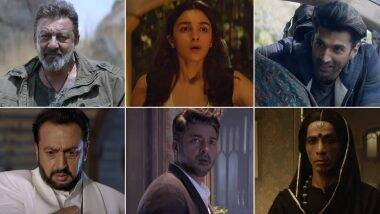 Sadak 2 Trailer: संजय दत्त, आलिया भट्ट आणि आदित्य रॉय कपूर स्टारर 'सड़क 2' सिनेमाचा ट्रेलर आऊट (Watch Video)