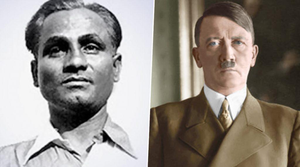 On This Day in 1936: 'भारत विक्रीसाठी नाही,' असं उत्तर देत मेजर ध्यानचंद यांनी 15 ऑगस्टरोजी धुडकावून लावला होता हुकूमशाह हिटलरचा प्रस्ताव