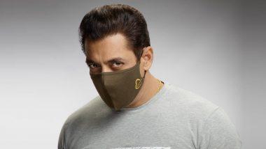 Salman Khan: अभिनेता सलमान खान याने घेताला कोरोना लसीचा पहिला डोस