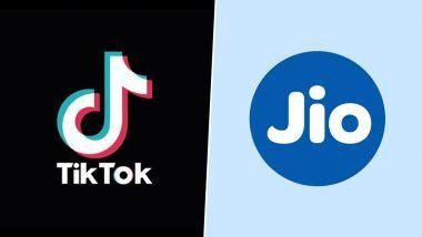 TikTok-Reliance Jio Deal: भारतातील  ByteDance कंपनीचा व्यवहार मुकेश अंबानी यांच्या रिलायंस जिओ ला विकण्याची शक्यता - Report