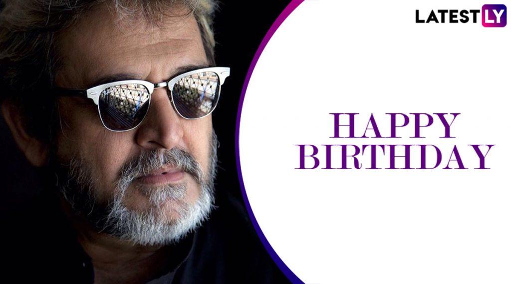 Happy Birthday Mahesh Manjrekar: महेश मांजरेकर यांच्या अभिनेता, दिग्दर्शक, निर्माता, स्पर्धक ते सूत्रसंचालक पर्यंतच्या यशस्वी प्रवासाबद्दल 'या' गोष्टी तुम्हाला माहिती आहे का?