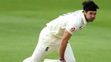 ENG vs NZ 1st Test 2021: न्यूझीलंड विरोधात मैदानात James Anderson ने रचला इतिहास, माजी इंग्लंड कर्णधार अॅलिस्टर कुकच्या या विक्रमाची केली बरोबरी