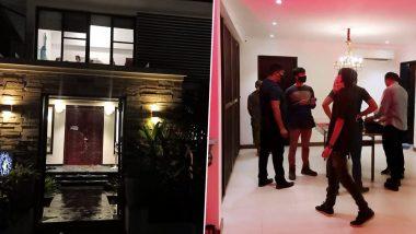 गोवा: वागाटोर येथील विला मधील रेव्ह पार्टीत पोलिसांची धाड; 20 जणांना अटक, 9 लाखाचे ड्रग्ज जप्त
