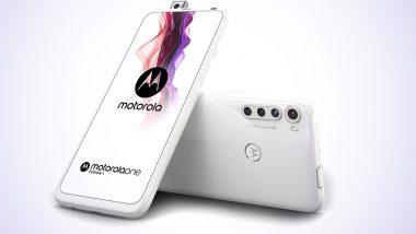 Motorola One Fusion Plus उद्या Flipkart वर सेल , 6GB रॅम असलेल्या या स्मार्टफोनची काय आहेत खास वैशिष्ट्ये