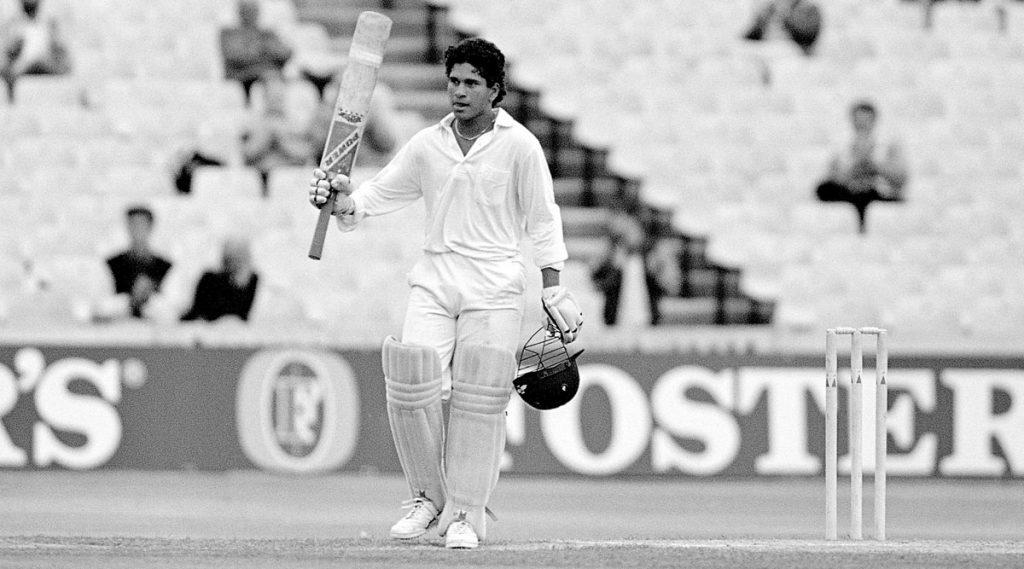 Sachin Tendulkar 1st Test Hundred: 'मॅन्चेस्टर शतकामागे पाकिस्तानविरुद्ध अर्धशतकाचा मोलाचा वाटा,' सचिन तेंडुलकरकडून पहिल्या टेस्ट शतकाच्या 30 व्या वर्षपूर्तीनिमित्त आठवणींना उजाळा
