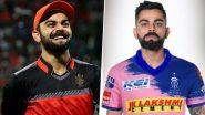 Virat Kohli in Rajasthan Royals: राजस्थान रॉयल्स RCBकर्णधार विराट कोहलीला त्यांच्या संघात समाविष्ट करण्यास सज्ज, पण'या' एका अटीवर, जाणून घ्या