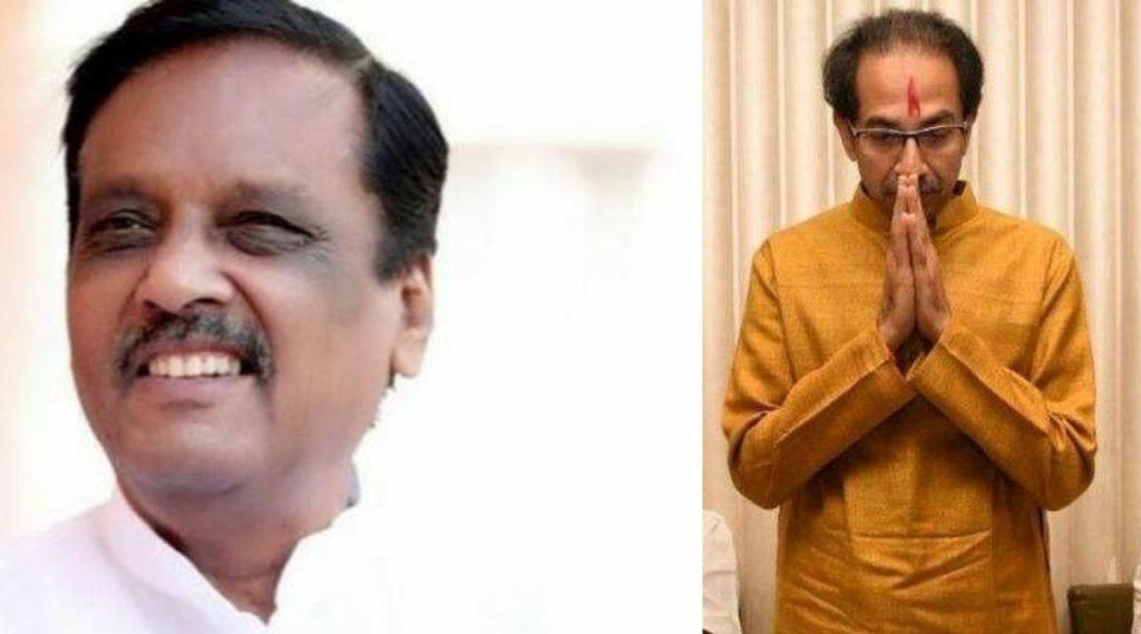 Anil Rathod Passes Away: शिवसेना उपनेते, माजी राज्यमंत्री अनिल राठोड यांचे निधन; मुख्यमंत्री उद्धव ठाकरे यांनी व्यक्त केला शोक
