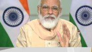 PM Modi Launches The Platform For Transparent Taxation- Honouring The Honest: टॅक्स भरणा-यांसाठी पंतप्रधान नरेंद्र मोदींनी केली विशेष घोषणा; सांगितले टॅक्स सिस्टम फेसलेस आणि Taxpayers Charter आजपासून होणार लागू