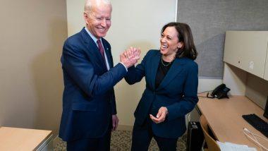 Joe Biden and Kamala Harris' Inauguration Day: उद्या पार पडेल जो बिडेन आणि कमला हॅरिस यांचा शपथविधी सोहळा; जाणून घ्या काय असेल खास व कुठे पाहाल Live Streaming