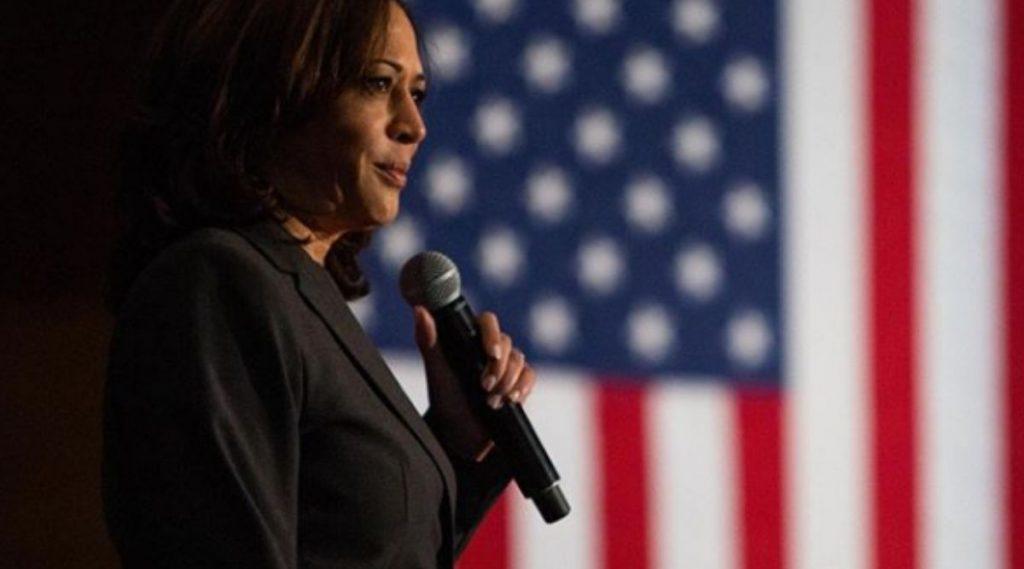 US Presidential Election 2020: अमेरिकेमध्ये उपराष्ट्रपती पदाच्या उमेदवार Kamala Harris नेमक्या कोण? जाणून घ्या त्यांचा भारताशी संबंध ते राजकीय कारकीर्दीचा आढावा