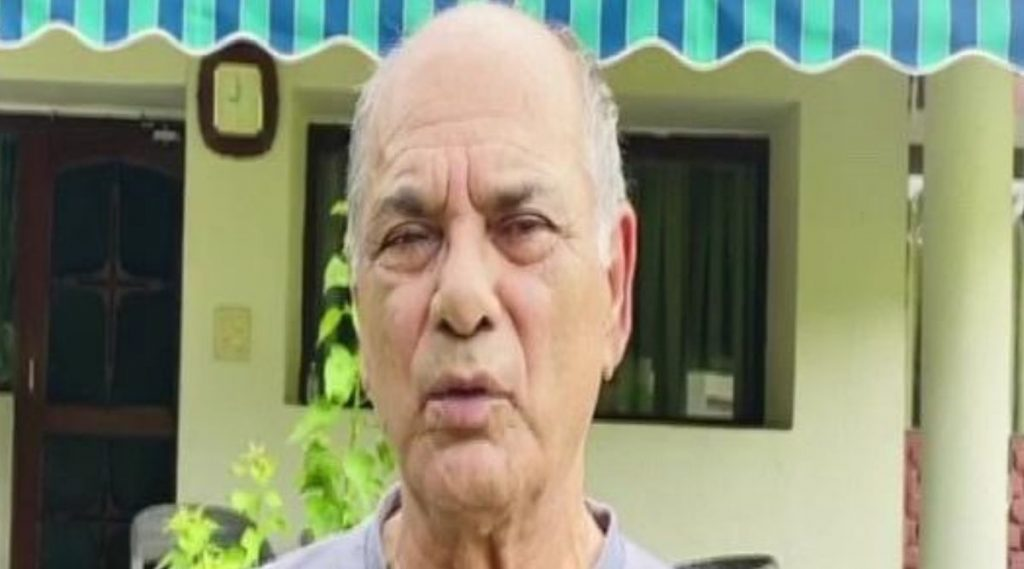 Sushant Singh Rajput Case: 'रिया चक्रवर्ती सुशांतला विष देत होती, तिच Murderer' सुशांत सिंह राजपूतच्या वडिलांंचे गंभीर आरोप