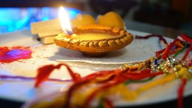 Raksha Bandhan 2020 Muhurat Time: भद्र काळात राखी बांधणं का टाळलं जातं? जाणून घ्या रक्षाबंधनाचा भद्र, राहू काळ कोणता आणि शुभ मुहूर्त काय?