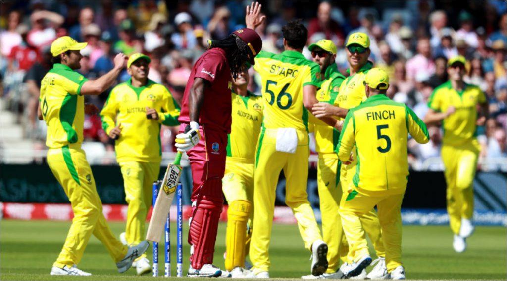 AUS vs WI T20 2020: ऑस्ट्रेलिया-वेस्ट इंडिजटी-20 मालिका पुढे ढकलली, आता IPLच्या संपूर्ण मोसमात उपलब्ध असतील दोन्ही टीमचे खेळाडू