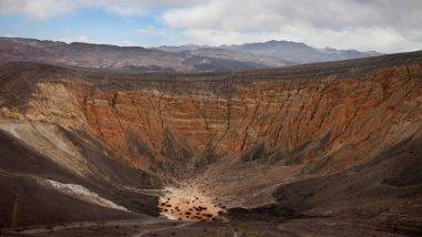 Hottest Temperature: अमेरिकेच्या Death Valley येथील तापमान 54.4 डिग्री सेल्सियसवर; 107 वर्षानंतर पहिल्यांदा जगातील सर्वात जास्त तापमानाची नोंद